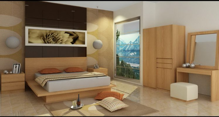Indonesia bedroom furniture